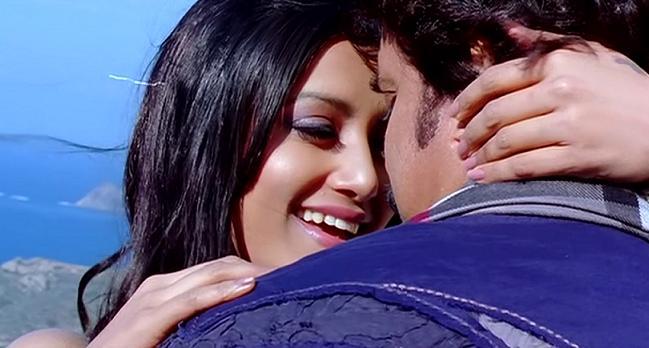 Telugu Video Songs: Kedi (2010) Telugu Movie DVD Video Songs