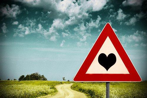Resultado de imagem para sinais de amor