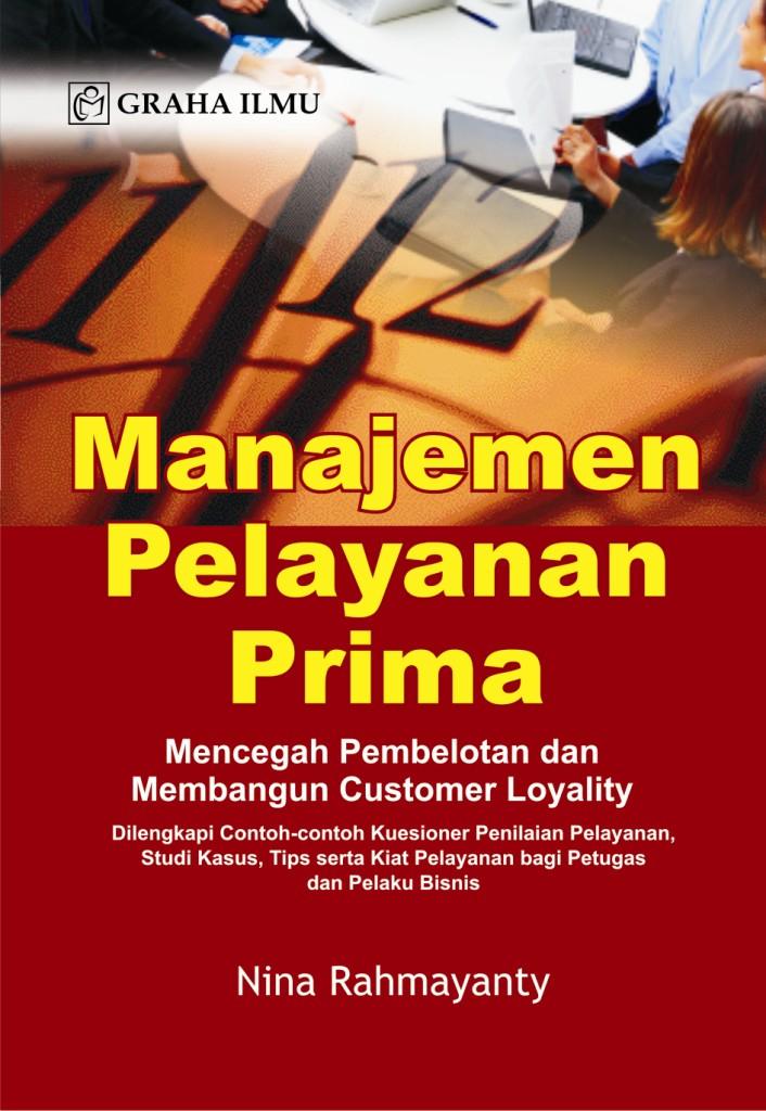 Kasus Pelayanan Prima Home Canon Indonesia Bukuku Manajemen Pelayanan Prima