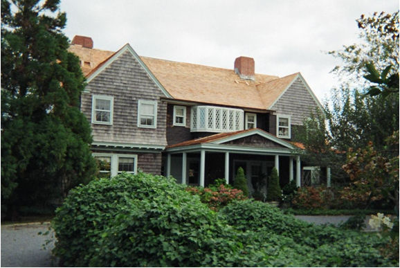 Sweetly Home: For The Love Of Grey Gardens