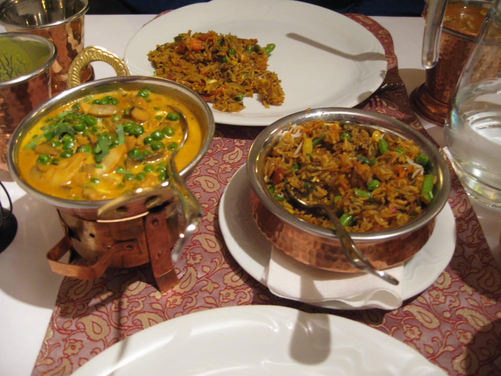 Jewel Indian Restaurant Willenhall Menu