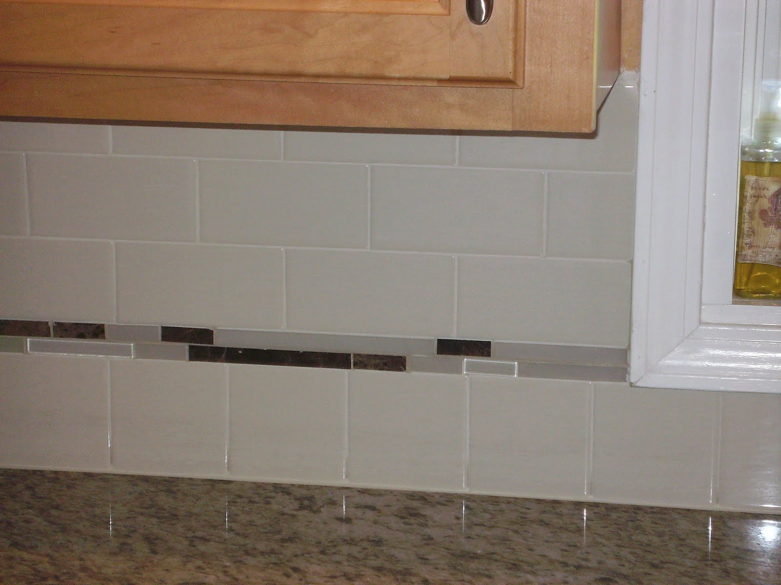 Knapp Tile and Flooring, Inc.: Subway Tile Backsplash