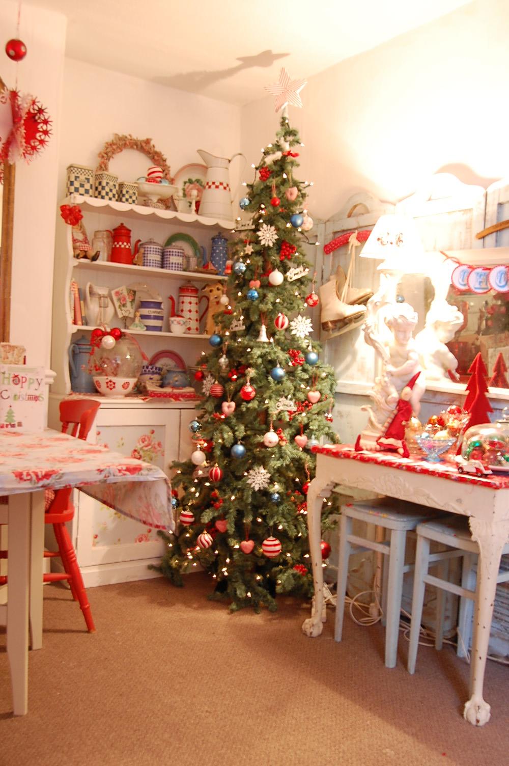 Happy House Christmas