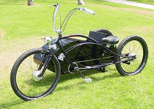 motorcycle 74 custom bicycle sidecars. Black Bedroom Furniture Sets. Home Design Ideas