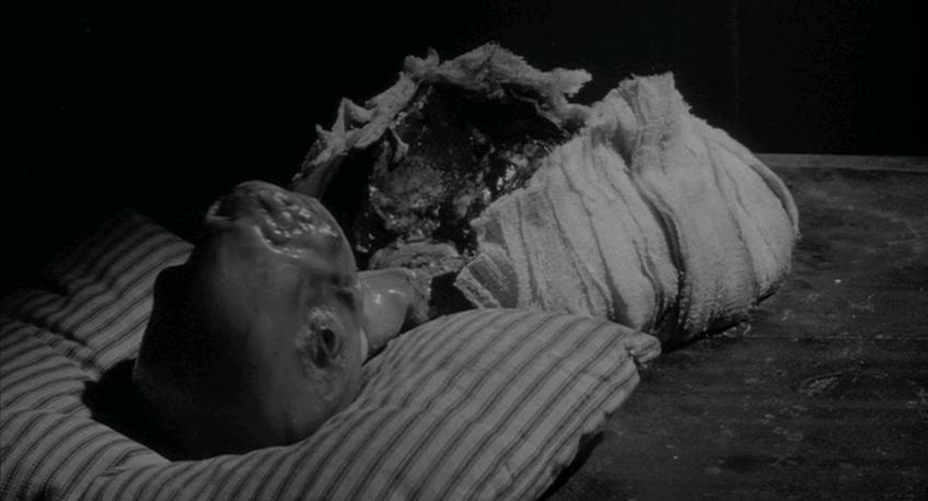 A serbian film newborn scene uncut