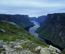 """Gros Morne"" in the Spring"