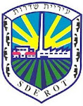 Radarsite supports Sderot