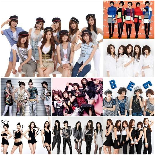 7 rencontres de fans désastreuses dans K-Pop