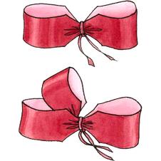 Como hacer mo os o lazos bonitos - Lazos grandes para regalos ...