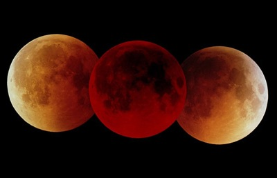 red moon tonight east coast - photo #25