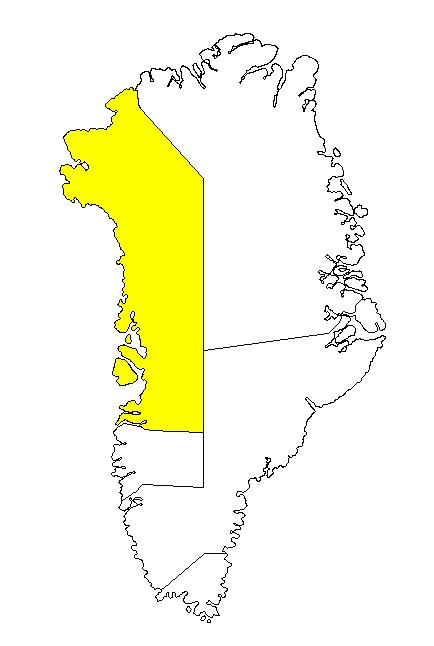 #Grønland
