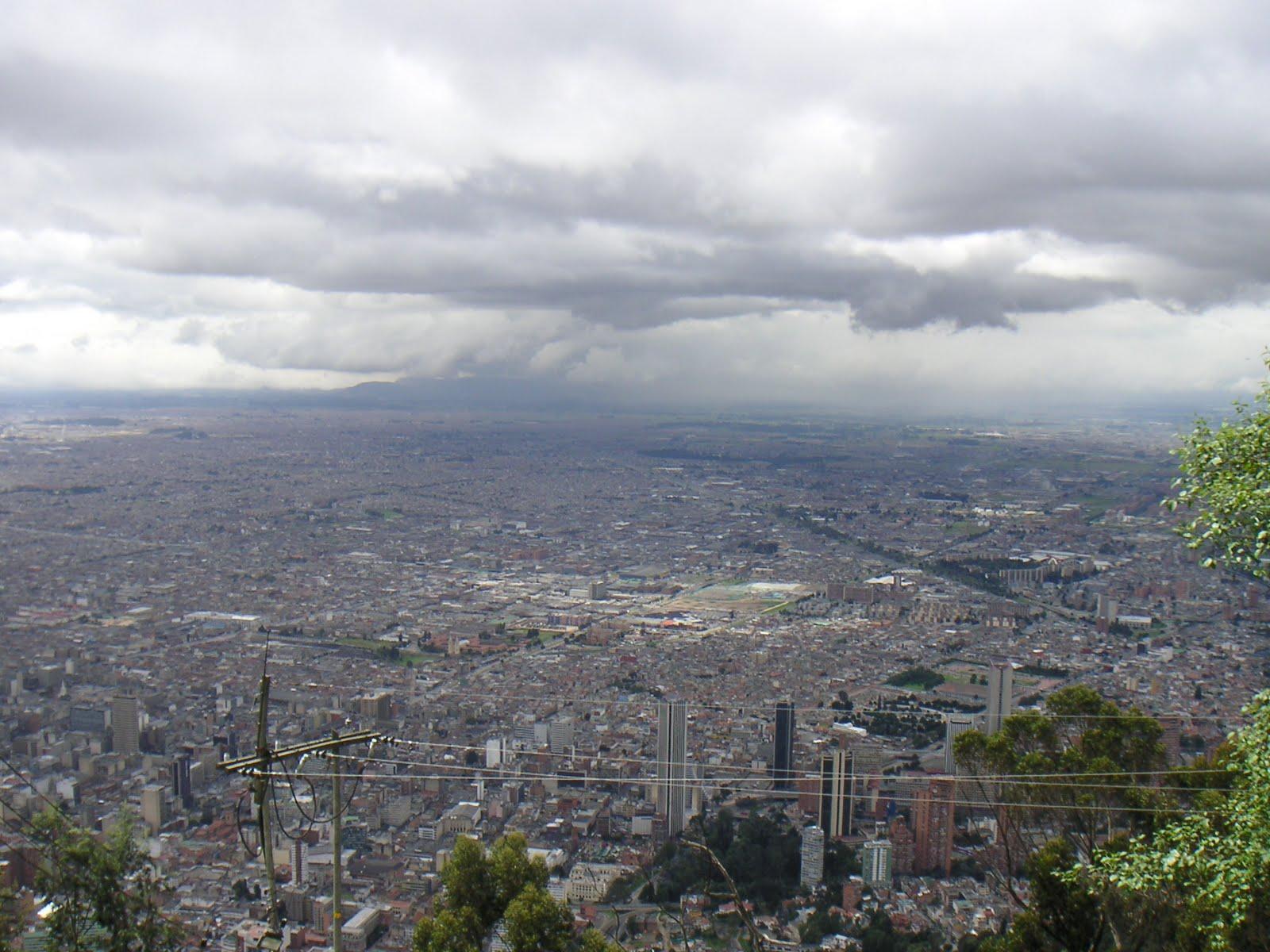 Bogota | La Capital de Colombia