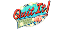 Poke on over to our QuitIt! site!
