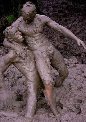 Gay Mud Sex 78