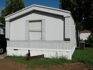 Terminology Tuesday (Tricks of the Trade) – Covering Up a ... on portable building ideas, funny building ideas, mobile photography, old house ideas, studio ideas, mobile school, mobile apartments, industrial ideas, mobile decoration, mobile entertainment, bungalow ideas, shed skirting ideas,