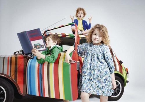 :: kraftykym ::: paul smith kids collection 2011