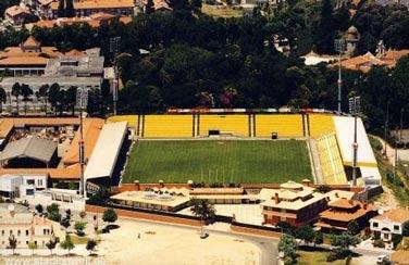 Glórias do Passado: Estádio Mário Duarte