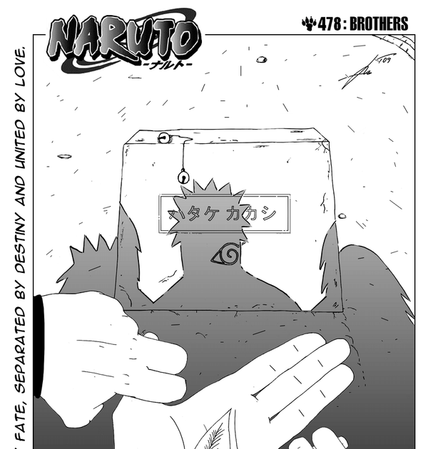 TÉLÉCHARGER SCAN NARUTO 585