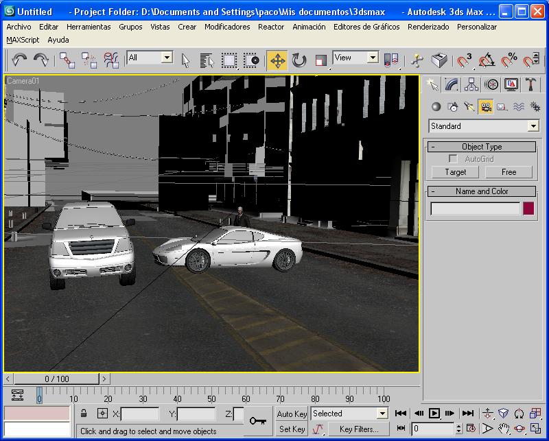 3DRipperDX v1 8 2(CAPTURA LOS MODELOS 3D DE TUS JUEGOS FAVORITOS