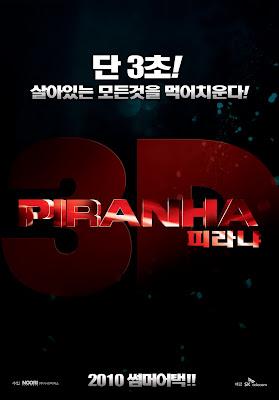 Piranha 3D Movie