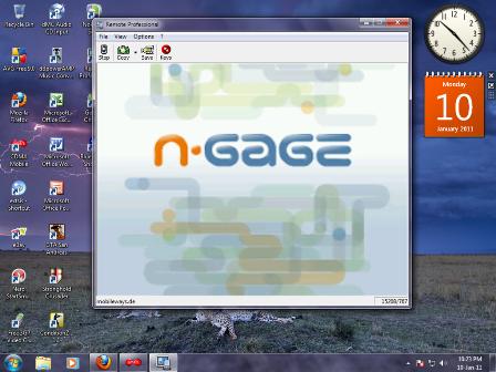 Nokia N-gage Emulator For Pc