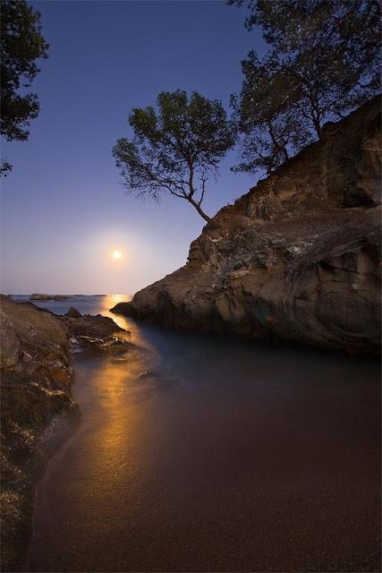 Fabulous Landscape Photos from Alex Tremps 31