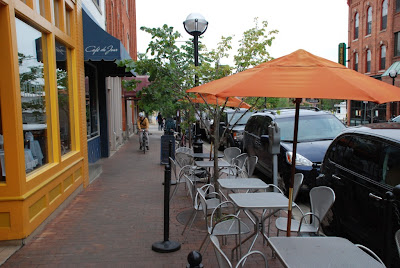 Chinese Restaurants Downtown Ann Arbor