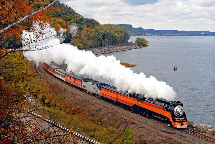 Pin on Smoke, Steam and Atmosphere