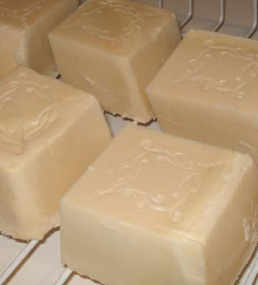 How to make cold process soap | down to earth