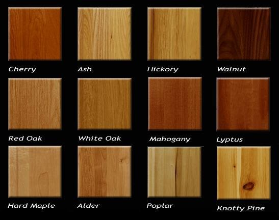 Dutch Touch Blog! Stay Informed!: Types Of Wood For Woodworking: A Guide To Furniture Woods