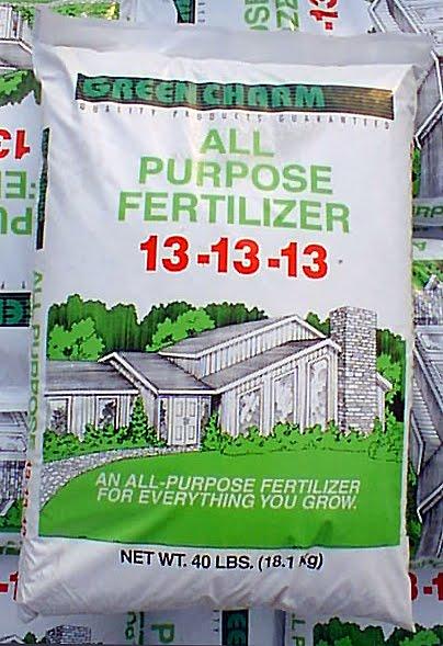 Can Phosphorus Fertilizer Stay On Food