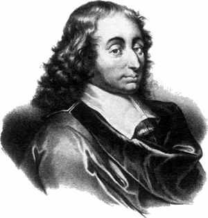 blaisepascal Blaise Pascalın Hayatı