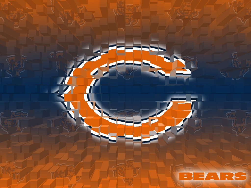 chicago bears - photo #19