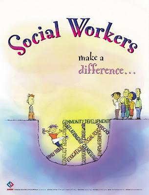 Kết quả hình ảnh cho thái độ của nhân viên xã hội đối với nghề công tác xã hội