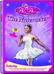 prima princessa nutcracker cover