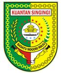 Dbengkeltips Download Logo Pemda Kuantan Singingi