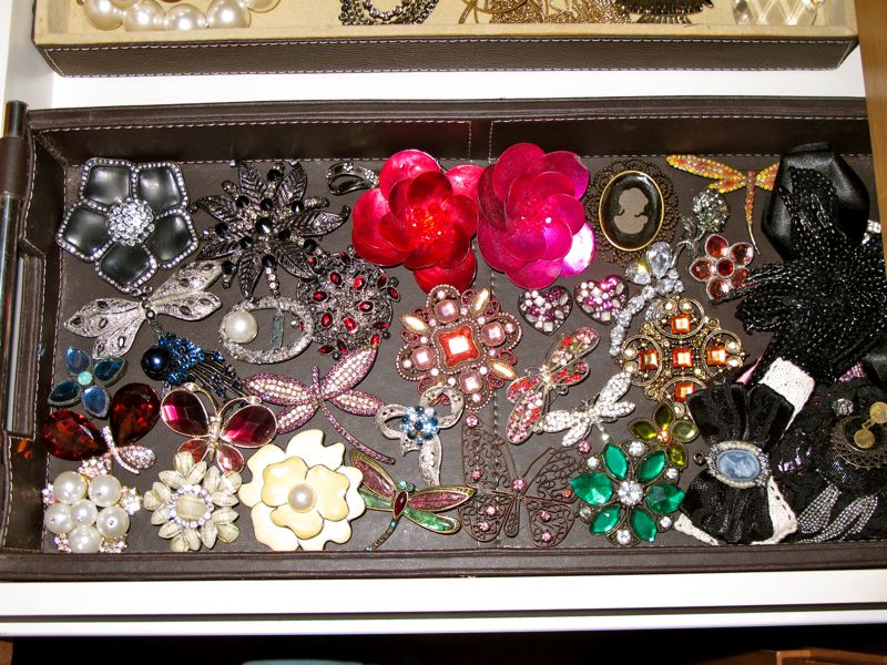 Shazwani Hamid's Blog: So How Do You Store Your Jewelries?
