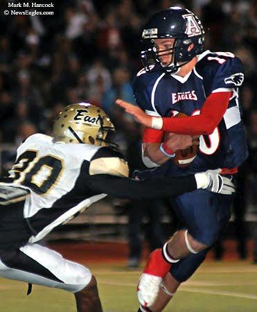 Allen High School (TX) Football | MaxPreps