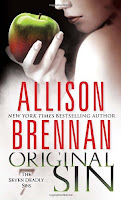 Original Sin by Allison Brennan