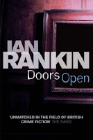 Doors Open by Ian Rankin