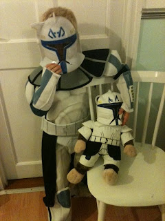 junior stormtrooper costume, big codpiece