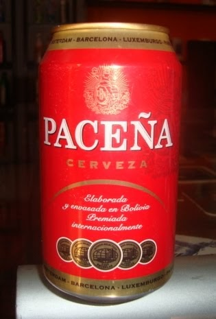 Latas disponibles (Bolivia) / Cans availables (Bolivia ...