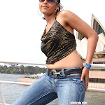 Spicy Telugu Actress Anushka Latest Pictures (2009)