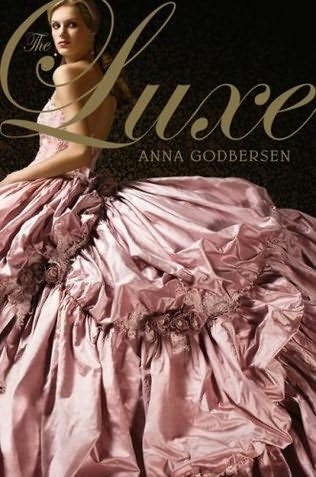 rinc n de jennifer saga the luxe anna godbersen. Black Bedroom Furniture Sets. Home Design Ideas