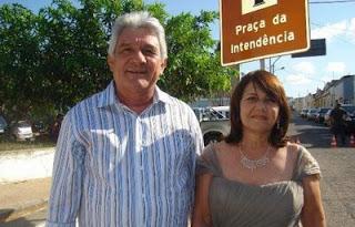 Resultado de imagem para ZÉLIA SANTOS CEARA MIRIM