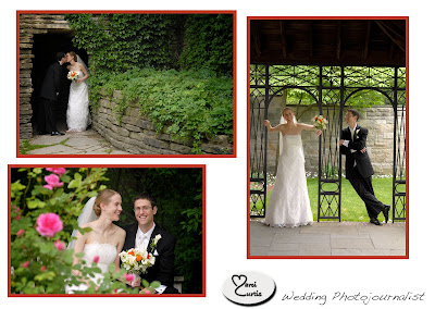 Henry Ford Estate Wedding Photos