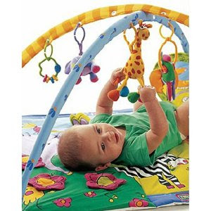 Baby Play Mats Tiny Love Gymini Super Deluxe Lights And