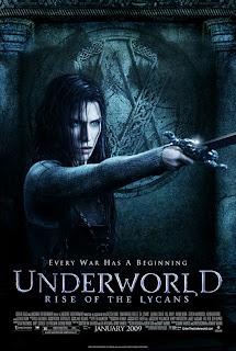 Rhona Mitra - Underworld 3