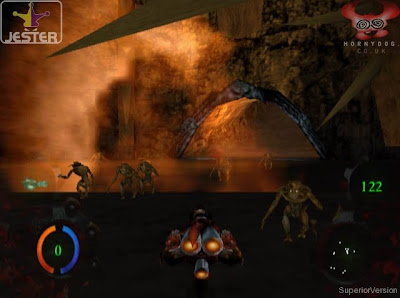 The Dreamcast Junkyard: Another canceled Dreamcast game leaked!