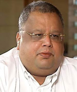 Rakesh Jhunjhunwala On How To Buy Stocks
